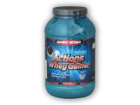 Actions Whey Gainer 4500g