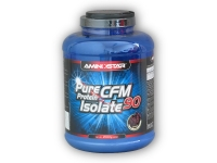 Pure CFM Protein Isolate 90 2000g