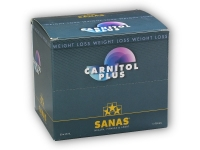Carnitol plus 30 ampulí á 22ml