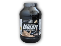Whey Isolate micro 2500g