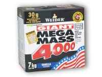 Giant Mega Mass 4000 7000g