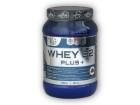 Whey 82 plus 900g dóza