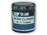 BCAA classic 2:1:1 500 tablet