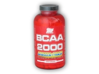 BCAA 2000 250 tablet