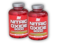 2x Nitric Oxide 3000 240 tablet