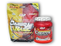 CarboJet Basic 6kg + Creatine 500g