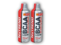 2x BCAA Liquid 1000ml