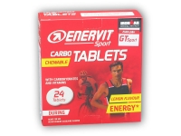 Enervit Carbo 24 tablet blistr citron