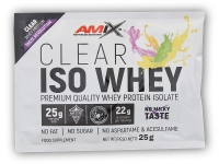 Clear Iso Whey 25g