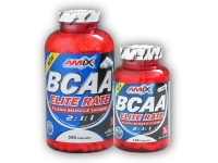 BCAA Elite Rate 500 + 120 kapslí