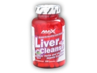 Liver Cleanse 100 tablet