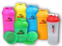 Shaker Monster Bottle Amix 600ml