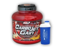 CarboJet Gain 2250g + šejkr