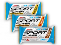 Sport Power Energy Snack Bar 45g akce