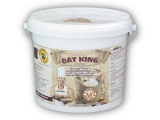 Oat king pulver 100% 4000g