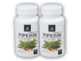 2x Piperin 60 tablet