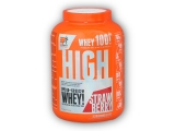 High Whey 80 2270g - nugát