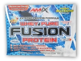Whey Pure Fusion Protein 30g akce - cookies cream