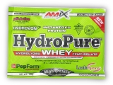 Hydro Pure Whey 33g - AKCE - double chocolate