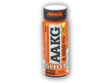 AAKG Shot 4000mg ampule 60ml - lemon