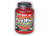 Pure Whey Hydro Protein 1kg - lime-vanilla