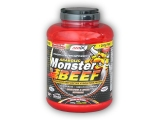 Anabolic Monster BEEF 90% Protein 2200g - forest fruits