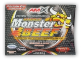 Anabolic Monster BEEF 90% 33g akce