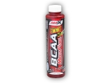 BCAA MegaFuel 6000 150ml ampule - lemon-lime