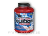 Whey Pure Fusion Protein 2300g - forest fruits