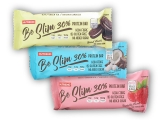 Be Slim Protein Bar 30% 35g - bisquit