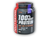 100% Whey Protein 900g - biscuit