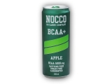 NOCCO BCAA 5000mg 330ml - apple