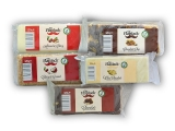 Mr.Flapjack 120g - almond cherry