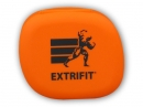 Pillbox Extrifit orange
