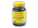 Source of Life Potassium 99mg 90 tablet