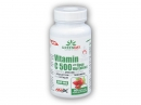 Vitamin C 500mg with RoseHip 60cps