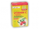 MaxiVita Exclusive Vitamin C 800mg 60cps