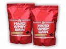 2x Hard Whey Gainer 1kg