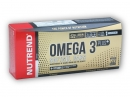 Omega 3 Plus Compressed Caps 120 kapslí