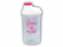 Shaker fitness is my life 600ml