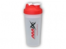 Shaker Amix NEW RED 600ml - šejkr na nápoje
