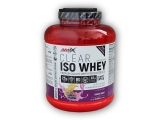 Clear Iso Whey 2000g
